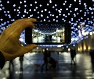 24/12/2020 - Piazza da fotografare