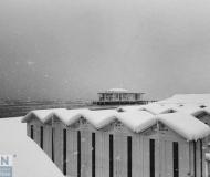 21/02/2021 - Nevicata che fu....