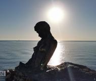 22/02/2021 - Penelope e il Sole