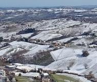 25/02/2021 - Slalom speciale da Arcevia alla Spiaggia di Velluto!