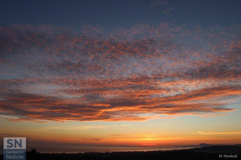 01/01/2021 - L'alba di un nuovo anno