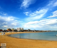 08/01/2021 - Spiaggia di Velluto