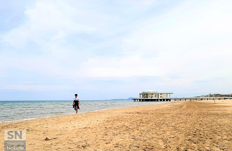 03/06/2020 - Solo in riva