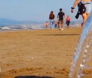 09/06/2020 - Passeggio tra sabbia e acqua
