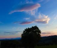 25/06/2020 - L'ora del tramonto a Roncitelli