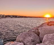 01/07/2020 - Tramonti portuali
