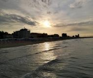 17/07/2020 - Fine giornata al mare