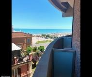 31/07/2020 - Balcone vista mare