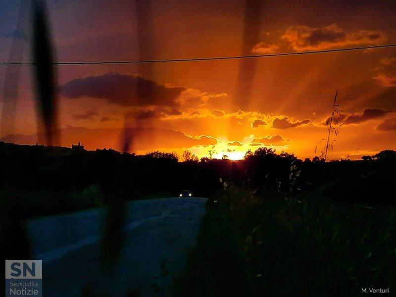 22/07/2021 - Fine della notte