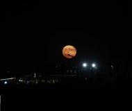 14/07/2021 - Luna nuova