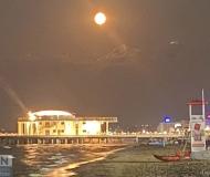 31/07/2021 - Luna sulla Rotonda