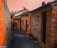 10/05/2020 - Le vie del borgo
