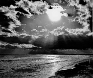 10/03/2021 - Luce in bianco e nero