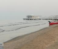18/03/2021 - Il fascino del mare grigio