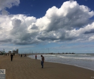 20/11/2020 - Nuvole a spasso