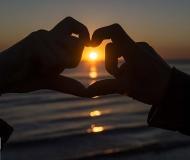 22/11/2020 - Amo il sole