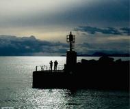 31/10/2020 - Pesca al molo