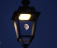 14/09/2020 - Luna intrappolata