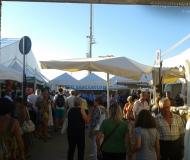 22a Fiera Campionaria di Senigallia - 19/30 agosto 2012
