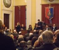 31-12-2012 Discorso di fine anno del sindaco Mangialardi