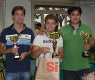 6° Torneo di Scacchi Città di Senigallia