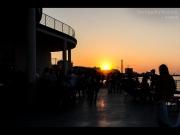 01/08/2013 - Il tramonto a Legg10nline