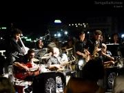 02/08/2013 - La Bad Gang Big Band suona a Legg10nline