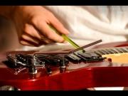 05/08/2013 - La chitarra di Luca Lampis a Legg10nline