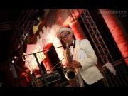 11/08/2013 - Prove di sax al Summer Jamboree