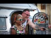 14/08/2013 - Sul caravan del Summer Jamboree