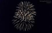24/08/2013 - Fuochi d\'artificio a Senigallia