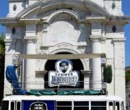 06/08/2016 - Tour Bus a Porta Lambertina