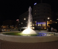 14/08/2016 - Fontana di piazzale della Libertà