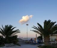 04/08/2017 - Tutti al mare... Nuvola di Fantozzi in agguato!