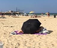 04/08/2019 - Ombrellino da mare