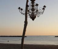 10/08/2019 - Lampadario da mare