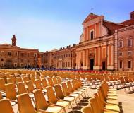 16/08/2019 - Platea in piazza