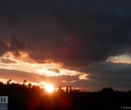 20/04/2018 - Sole calante