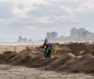05/04/2019 - Cross sulla sabbia