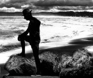 14/04/2019 - Riflessioni in bianco e nero