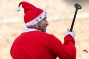 A Senigallia Babbo Natale arriva in SUP