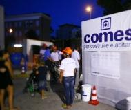 Cantiere Italia di Nuova Comes alla Fiera Campionaria 2012