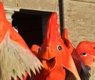 Carnevale 2012 a Senigallia: foto di Francesco Salvatori