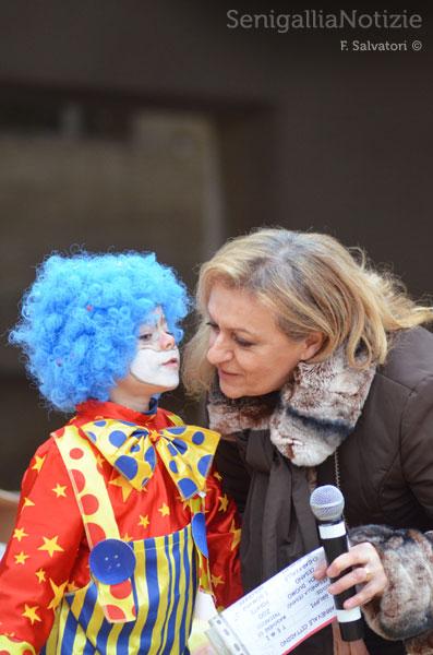 Carnevale 2013: obiettivo sui partecipanti