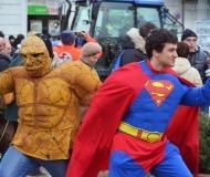 Carnevale 2013 a Senigallia: foto dei lettori