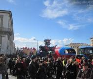 Carnevale 2014 a Senigallia