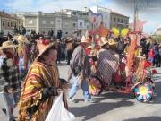 Spaventapasseri di Carnevale