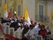 Il Vaticano imperversa su Corso 2 Giugno
