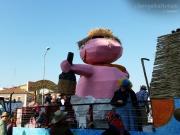 Carnevale di Senigallia - Tradizione contadina