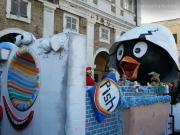 Carnevale di Senigallia - Calimero